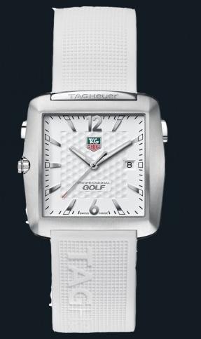Golf Watch (WAE1112.FT6008)