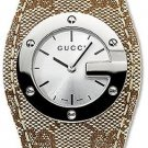Gucci G-Bandeau 104 Series Ladies Watch (YA104503)