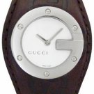 Gucci G-Bandeau 104 Series Ladies Watch (YA104539)