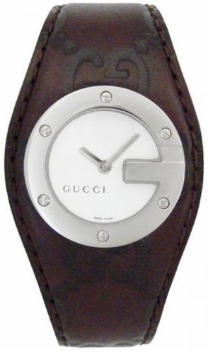 Gucci G-Bandeau 104 Series Ladies Watch (YA104539)