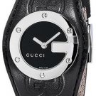 Gucci G-Bandeau 104 Series Ladies Watch (YA104541)
