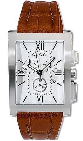 Gucci G-Metro 8600 Chronograph Series Man's Watch (YA086308)