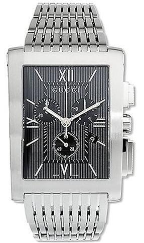 Gucci G-Metro 8600 Chronograph Series Man's Watch (YA086309)
