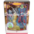Barbie Winkie Guard Ken and Winged Monkey giftset from The Wizard of Oz collection NRFB