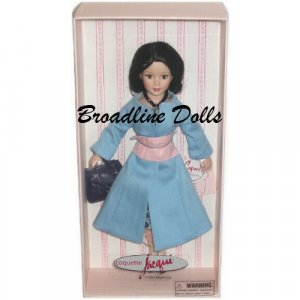 Classic With A Twist Coquette Jacqui 10 Inch Madame Alexander doll NRFB