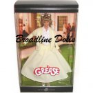 """2004 Barbie Grease doll as Sandy Olsson in """"Tell Me More"""" yellow dress NRFB"""