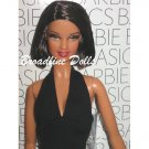 2009 Barbie Basics Model 11 doll Teresa face sculpt Black label Collection 1 001 NRFB