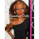 2009 Barbie Basics Model 8 08 doll Mbili face sculpt Black label Collection 1 001 NRFB