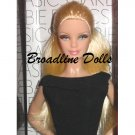 2009 Barbie Basics Model 1 01 doll Mackie face sculpt Black label Collection 1 001 NRFB