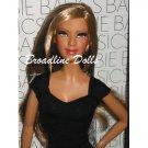 2009 Barbie Basics Model 12 doll Tango face sculpt Black label Collection 1 001 NRFB
