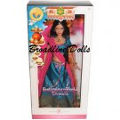 Diwali Barbie Festivals of the World Indian doll NRFB