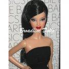 2009 Barbie Basics Model 5 05 doll Kayla / Lea face sculpt Black label Collection 1 NRFB