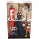 E Live From The Red Carpet Barbie doll in a dress by Badgley Mischka NRFB