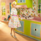 Barbie Learns to Cook Gold Label vintage repro doll NRFB