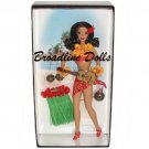 Barbie Hula Honey doll Pin Up Girls series NRFB