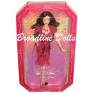 Barbie Miss Ruby Birthstone Beauties July doll NRFB