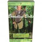 Legolas Lord of the Rings Mattel Barbie doll NRFB
