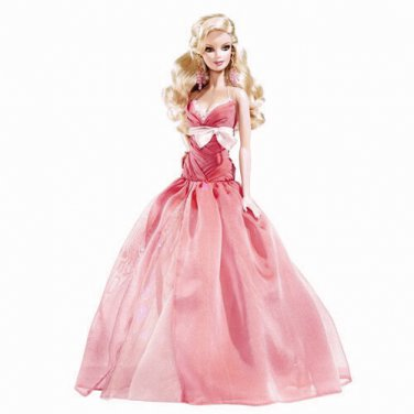 Barbie 2008 doll  The Most Collectible Doll in the World  NRFB