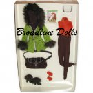Barbie Skiing Vacation Silkstone fashion Dealer exclusive NRFB