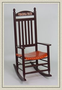 Motheru0027s Touch Rocking Chairs The Perfect Gift For New Mother   ECRATER