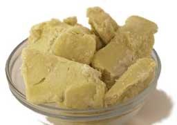 Fair Trade Grade A Shea butter 4 oz.