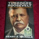 Hardcover - Theodore Roosevelt Biography