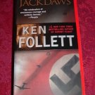Paperback Jackdaws by Ken Follett