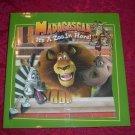Hardcover - Madagascar