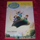 Paperback - The Secrets of Droon:  The Hidden Stairs and the Magic Carpet