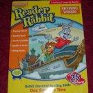 Paperback - Reader Rabbit Rhyming Words for Kindergarten