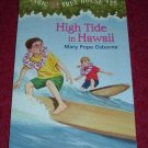 Paperback - Magic Tree House #28 High Tide in Hawaii