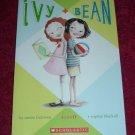 Paperback - Ivy + Bean