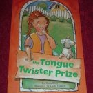 Paperback - The Tongue Twister Prize