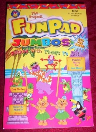 Paperback - The Original Fun Pad