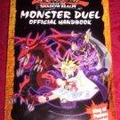 Paperback - Yu-Gi-Oh Monster Duel Handbook