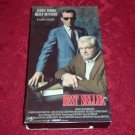 VHS - Best Seller Rated R