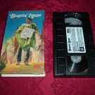 VHS - Bustin Loose Rated R