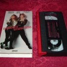 VHS - Desperately Seeking Susan Rated PG-13
