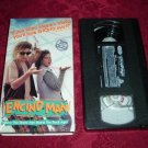 VHS -  Encino Man Rated PG