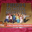 CD - High School Musical 2 Disc Special Edition Soundtrack