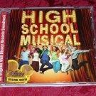 CD - High School Musical Original Movie Soundtrack