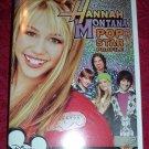 DVD - Hannah Montana Pop Star Profile