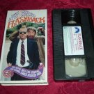 VHS -  Flashback Rated R