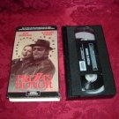 VHS -  Prizzi's Honor Rated R