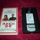 VHS -  Punchline Rated R