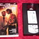 VHS -  The Fisher King Rated R