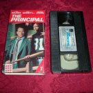 VHS -  The Principal Rated R