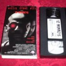 VHS -  12 Monkeys Rated R