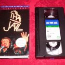 VHS -  All That Jazz Rated R