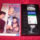 VHS -  Mrs. Doubtfire Rated PG